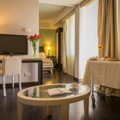 Grand Hotel Villa Itria Виагранде в номере