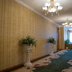 Гостиница Zolotoy Fazan Николаев интерьер отеля