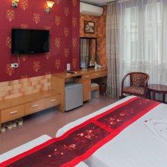 Отель Madam Moon Guesthouse Вьетнам, Ханой - отзывы, цены и фото номеров - забронировать отель Madam Moon Guesthouse онлайн удобства в номере фото 2