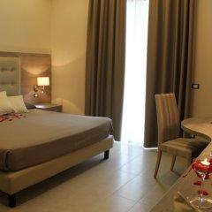 Hotel Delle Canne Амантея комната для гостей фото 2