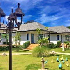 Отель Perennial Resort детские мероприятия