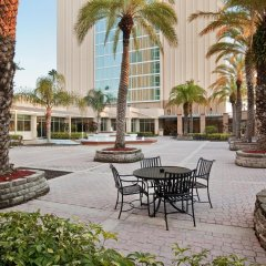 Отель DoubleTree by Hilton at the Entrance to Universal Orlando фото 5