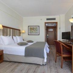 Best Western Hotel Plaza комната для гостей