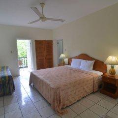Отель Bay View Eco Resort & Spa комната для гостей фото 2