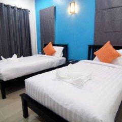 Отель Lanta Memory Resort Ланта комната для гостей фото 2