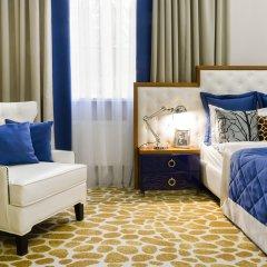 Бутик-отель Mirax Sapphire комната для гостей фото 5