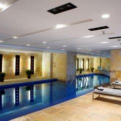 Отель Hilton Reforma Мехико бассейн