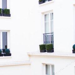 Отель Renaissance Paris Vendome Hotel Франция, Париж - отзывы, цены и фото номеров - забронировать отель Renaissance Paris Vendome Hotel онлайн балкон