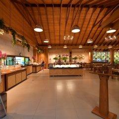Отель Tup Kaek Sunset Beach Resort интерьер отеля
