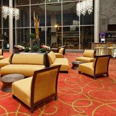 Отель Crowne Plaza San Pedro Sula развлечения