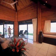 Отель Taveuni Island Resort And Spa Фиджи, Остров Тавеуни - отзывы, цены и фото номеров - забронировать отель Taveuni Island Resort And Spa онлайн фото 11