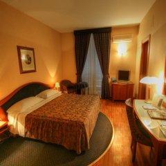 Отель Massimo Plaza Италия, Палермо - отзывы, цены и фото номеров - забронировать отель Massimo Plaza онлайн комната для гостей фото 3