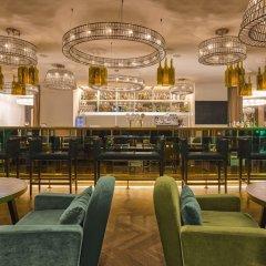 MAXX by Steigenberger Hotel Vienna гостиничный бар