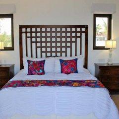 Отель Villa Delfines комната для гостей