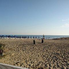 Отель Residence Primula Сильви пляж