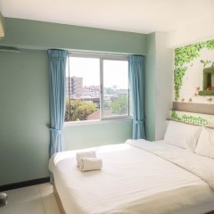 Апартаменты Bangkok Two Bedroom Apartment Бангкок фото 5