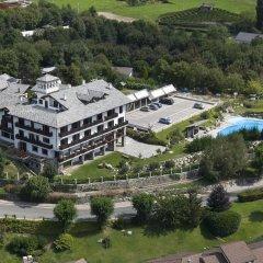 Отель Milleluci Италия, Аоста - отзывы, цены и фото номеров - забронировать отель Milleluci онлайн парковка