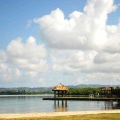 Отель Syrynity Palace Ямайка, Монтего-Бей - отзывы, цены и фото номеров - забронировать отель Syrynity Palace онлайн приотельная территория