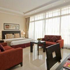 Отель City Seasons Hotel Al Ain ОАЭ, Эль-Айн - отзывы, цены и фото номеров - забронировать отель City Seasons Hotel Al Ain онлайн комната для гостей фото 2