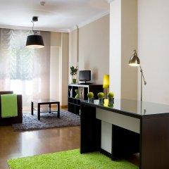 Отель TH La Florida Испания, Мадрид - отзывы, цены и фото номеров - забронировать отель TH La Florida онлайн удобства в номере фото 2