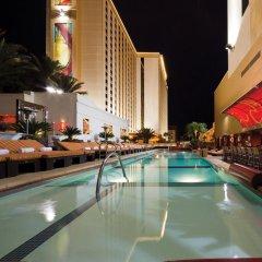 Golden Nugget Las Vegas Hotel & Casino бассейн