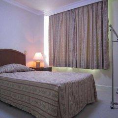 Апартаменты Saigon Court Serviced Apartment Хошимин комната для гостей фото 5