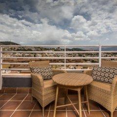 Отель Leonardo Hotel Granada Испания, Гранада - отзывы, цены и фото номеров - забронировать отель Leonardo Hotel Granada онлайн фото 9