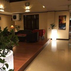 Отель Yoho Colombo City интерьер отеля фото 3
