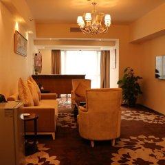 Отель Shi Ji Huan Dao Hotel Китай, Сямынь - отзывы, цены и фото номеров - забронировать отель Shi Ji Huan Dao Hotel онлайн интерьер отеля фото 3