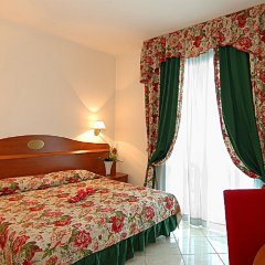 Отель Ambasciata Италия, Местре - отзывы, цены и фото номеров - забронировать отель Ambasciata онлайн комната для гостей фото 3