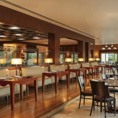 Sheraton Abu Dhabi Hotel & Resort питание фото 3