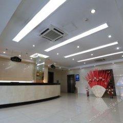 Beijing Yudu Hotel интерьер отеля фото 2