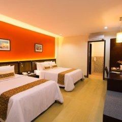 Отель Bohol Beach Club Resort комната для гостей фото 4