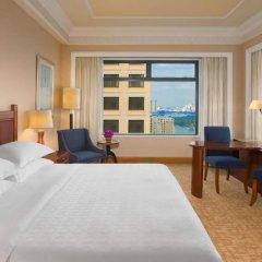 Sheraton Saigon Hotel & Towers комната для гостей