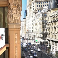 Отель Hostal Felipe V Испания, Мадрид - отзывы, цены и фото номеров - забронировать отель Hostal Felipe V онлайн фото 5
