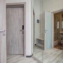 Отель PITERLAND Санкт-Петербург сауна