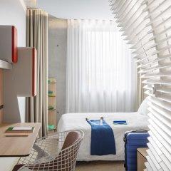 Отель OKKO Hotels Cannes Centre Франция, Канны - 2 отзыва об отеле, цены и фото номеров - забронировать отель OKKO Hotels Cannes Centre онлайн комната для гостей фото 2