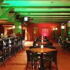 Riva Club N Hotel Окурджалар гостиничный бар