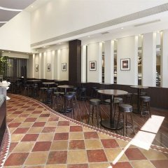 Отель the b tokyo akasaka-mitsuke питание