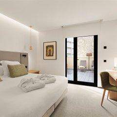 Отель Protur Naisa Palma Hotel Испания, Пальма-де-Майорка - отзывы, цены и фото номеров - забронировать отель Protur Naisa Palma Hotel онлайн комната для гостей фото 2