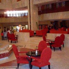 Отель Orient Palace Сусс питание фото 2