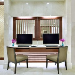 Отель Centre Point Pratunam удобства в номере