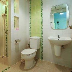 Отель OYO 270 Salin Home ванная фото 2