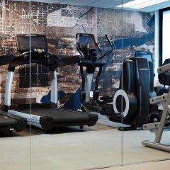 Mason & Rook Hotel фитнесс-зал