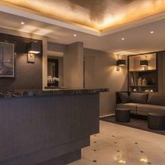 Отель Villa Des Ternes Париж интерьер отеля