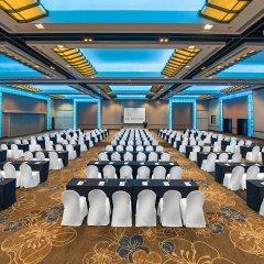 Отель Taal Vista Hotel Филиппины, Тагайтай - отзывы, цены и фото номеров - забронировать отель Taal Vista Hotel онлайн помещение для мероприятий фото 2