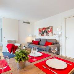 Отель UD Rambla Suites & Pool 24 (1BR) Испания, Барселона - отзывы, цены и фото номеров - забронировать отель UD Rambla Suites & Pool 24 (1BR) онлайн фото 4