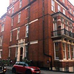 Отель Barkston Rooms Earl's Court (formerly Londonears Hostel) Великобритания, Лондон - 5 отзывов об отеле, цены и фото номеров - забронировать отель Barkston Rooms Earl's Court (formerly Londonears Hostel) онлайн фото 2
