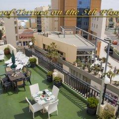 Отель Rokna Hotel Мальта, Сан Джулианс - 1 отзыв об отеле, цены и фото номеров - забронировать отель Rokna Hotel онлайн фото 4