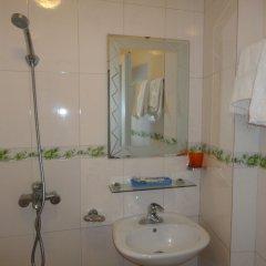 Pumpkin Hotel ванная